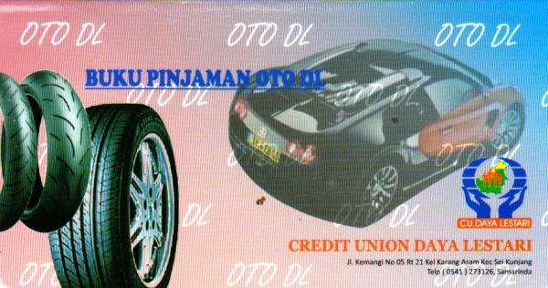 Pinjaman OTO DL