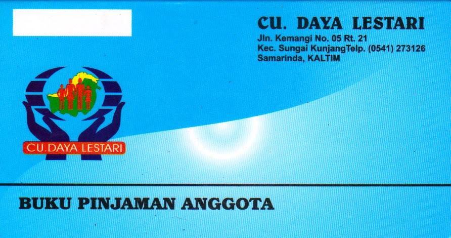 Pinjaman Umum Ksp Credit Union Daya Lestari Website