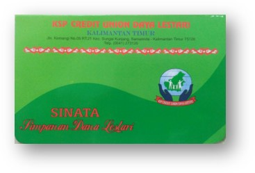 Sinata (Simpanan Dana Lestari)