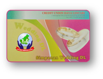 Simpanan Wedding DL
